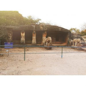 Ganesha Gumpha, Udayagiri