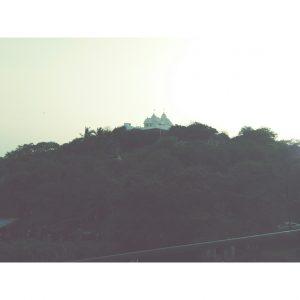 Jain Temple, Khandagiri